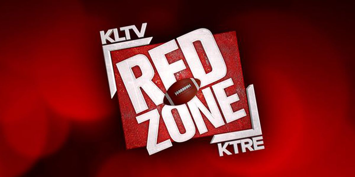 Red Zone Week 10 scores