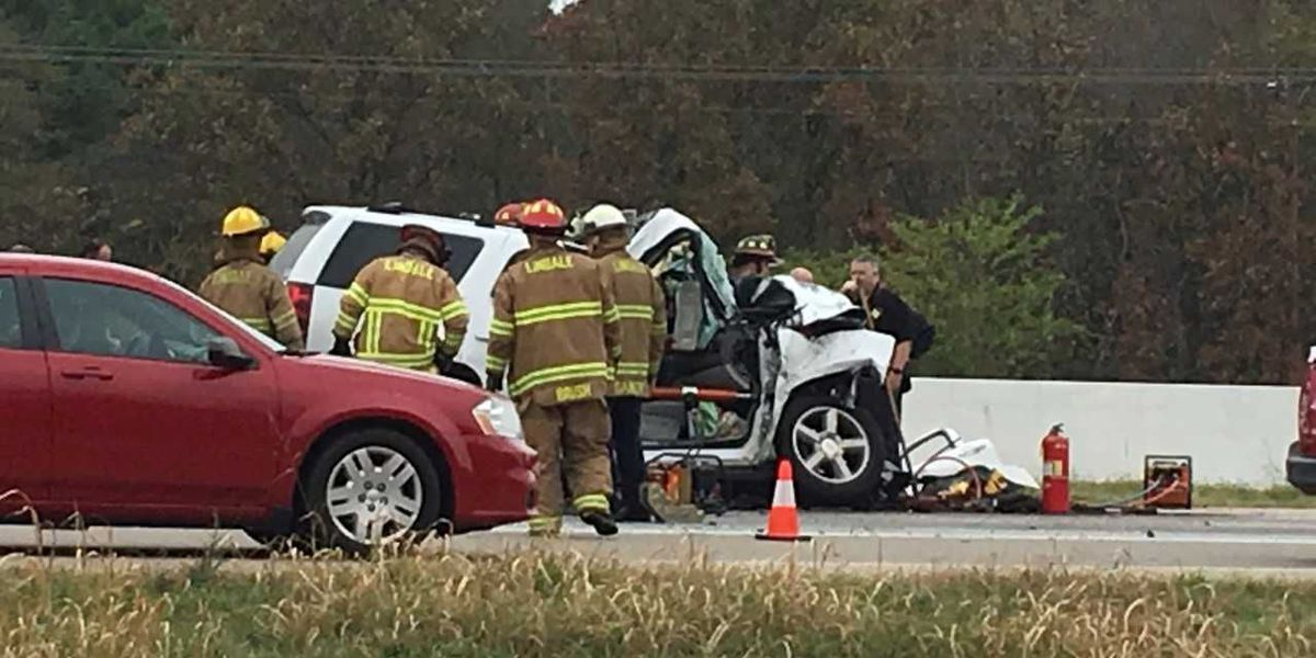 Lindale PD identifies Mississippi woman killed in fatal I-20 wreck