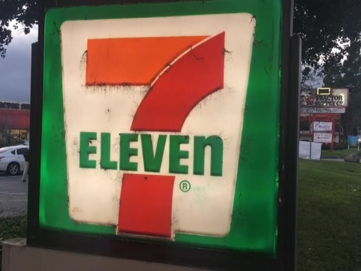 7-Eleven taking over Kidd Jones convenience stores