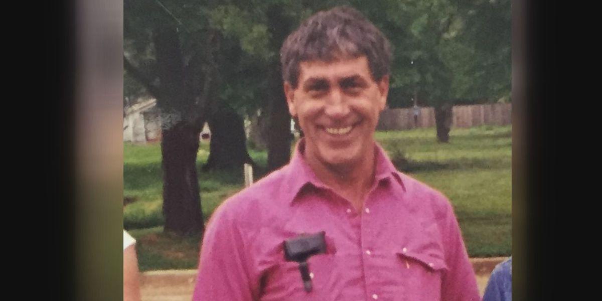 Kilgore remembers Charles Miller, erector of iconic oil derricks