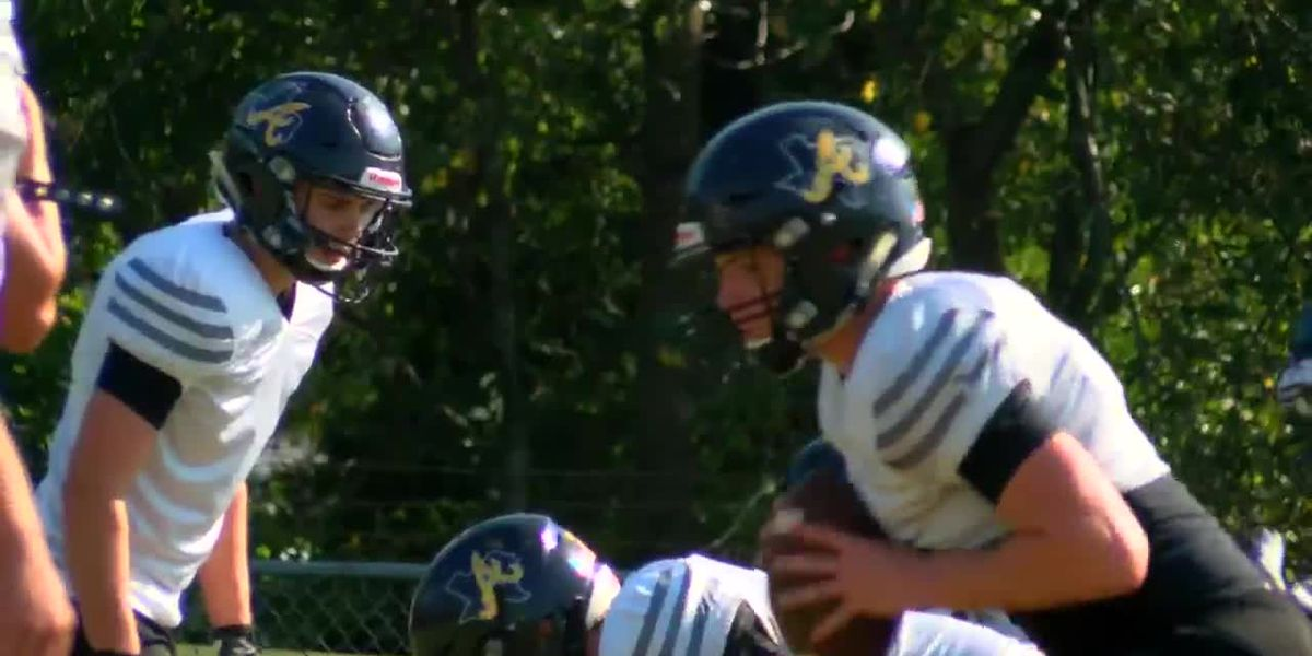 Alto Yellowjackets ready to drop the title of 'sleeper'