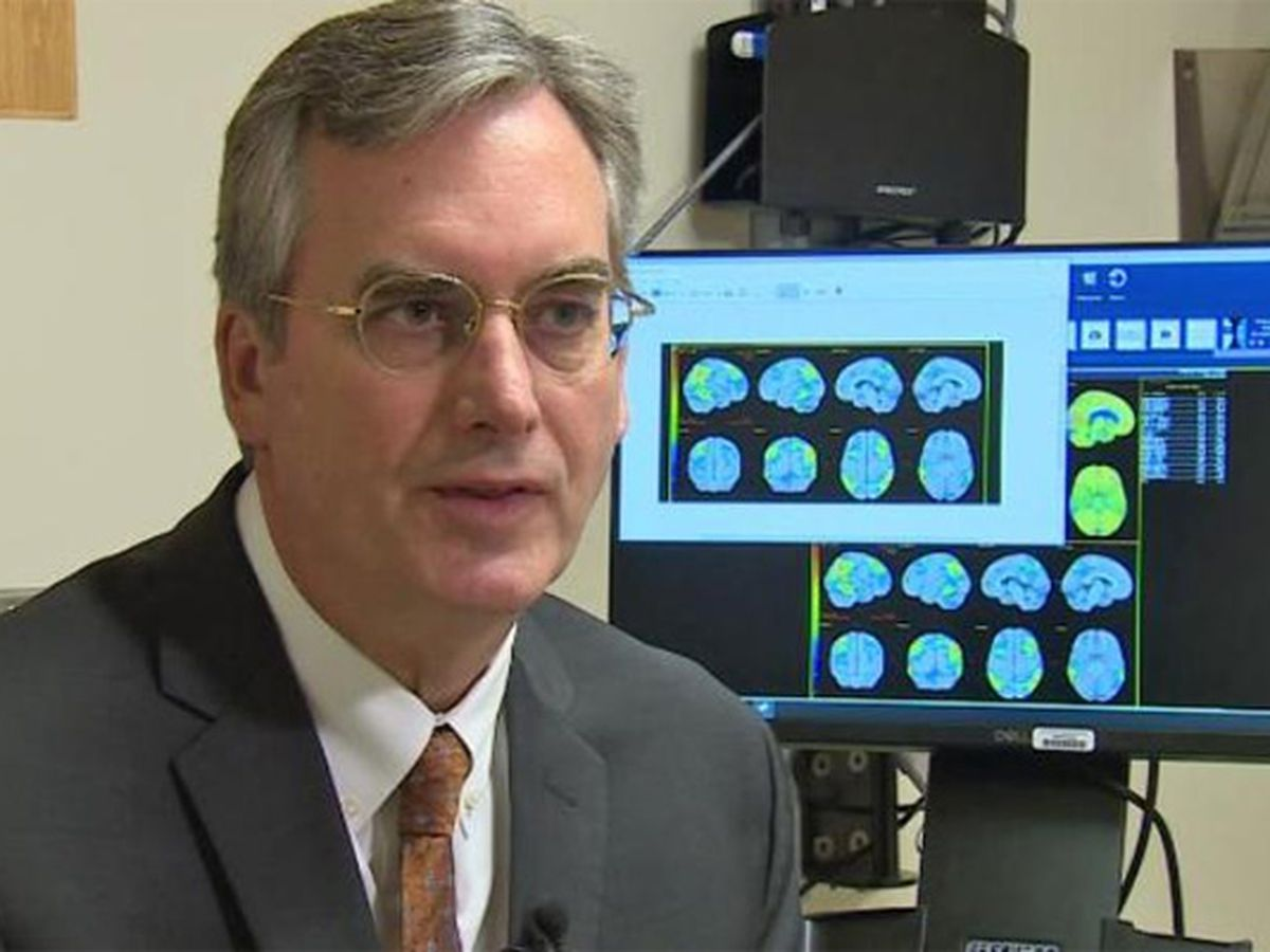 New drug shows promising results in the treatment of Alzheimer's