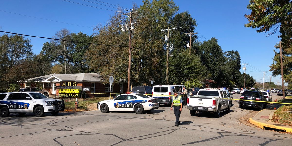 Tyler Junior College identifies man who died following officer-involved shooting