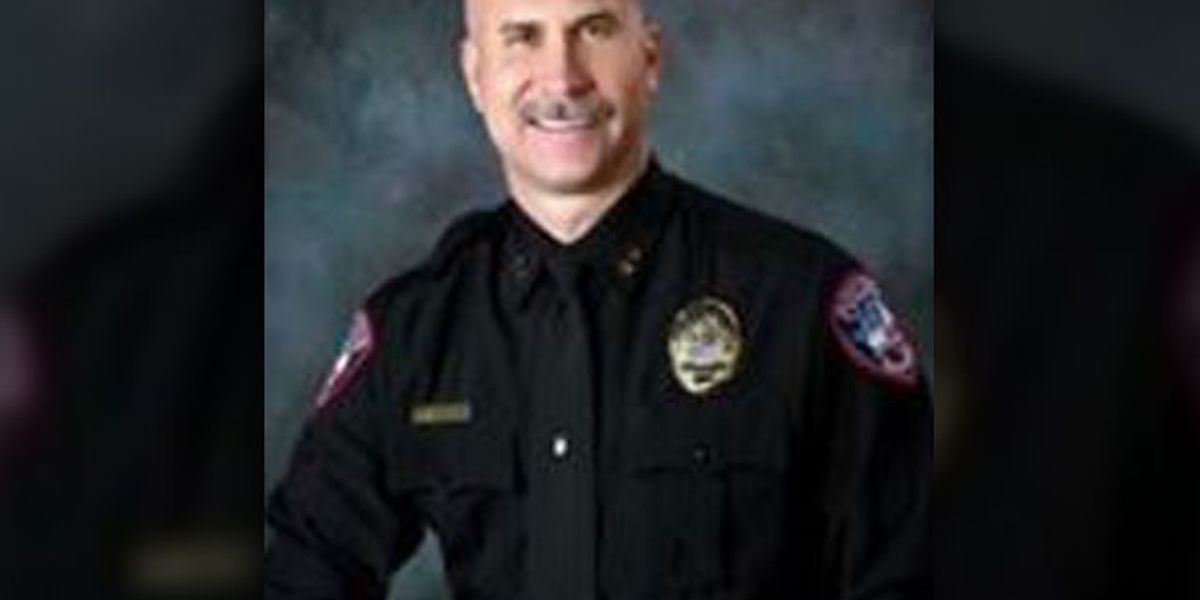 Mount Pleasant police chief steps down to take job with UT Arlington department