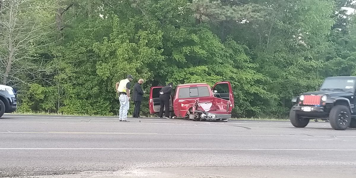 TRAFFIC ALERT: Wreck on Hwy 31 E near Glascow Trails mobile home park slowing traffic