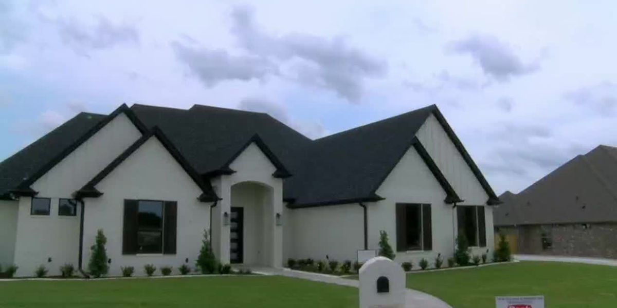 Modern homes, CDC guidelines both on display during 2020 TABA Parade of Homes