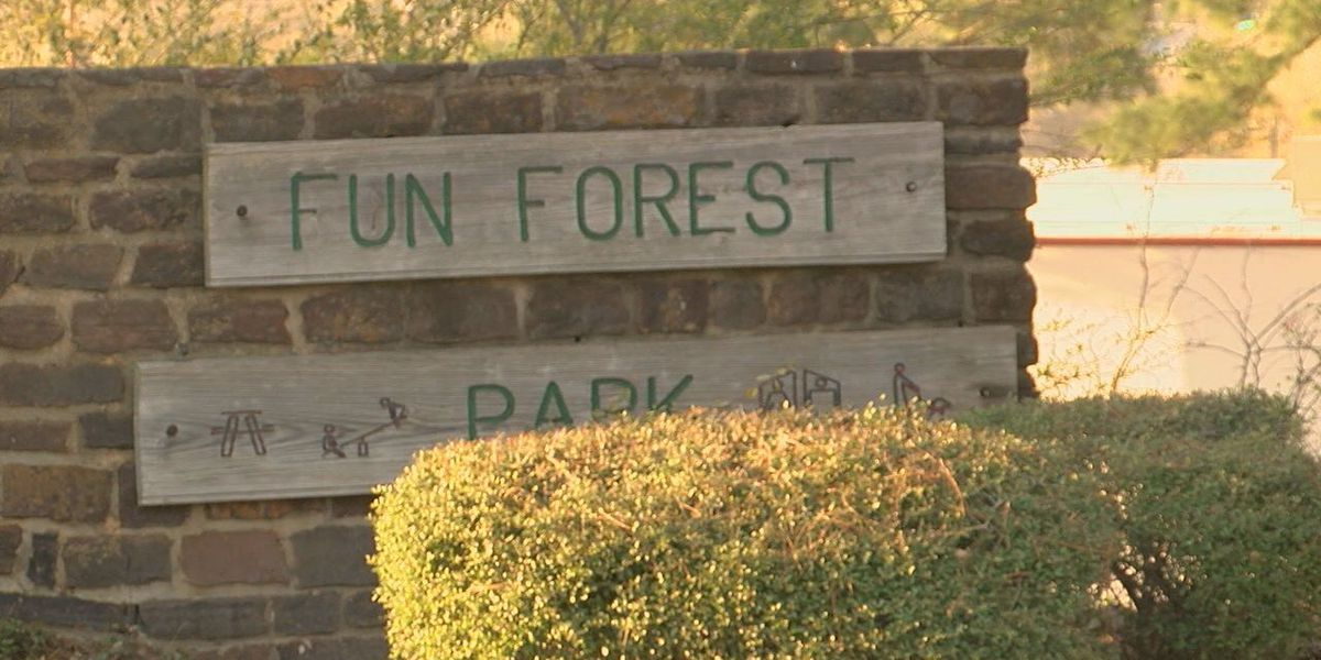 Tyler residents say tattered conditions of Fun Forest Park are 'embarrassing'