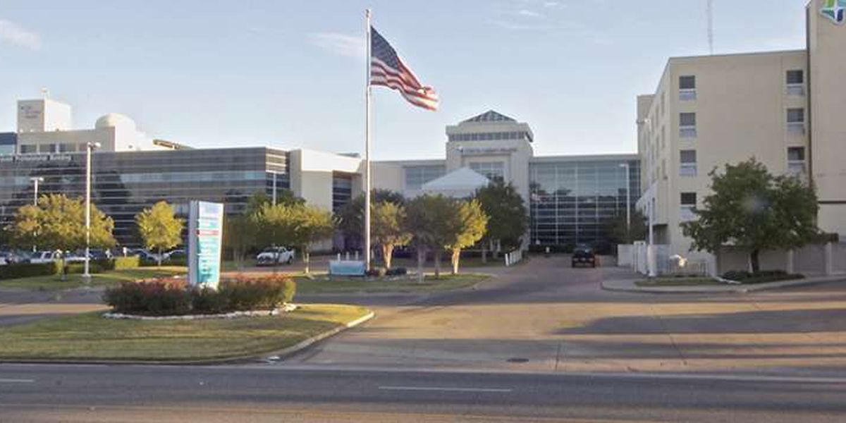 CHI St. Luke's limits visitors to East Texas hospitals due to coronavirus concerns