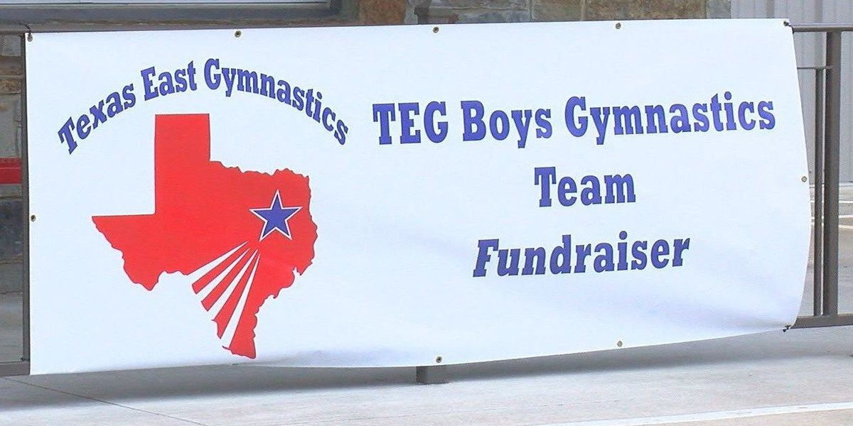 Texas East Gymnastics prepares for state competition