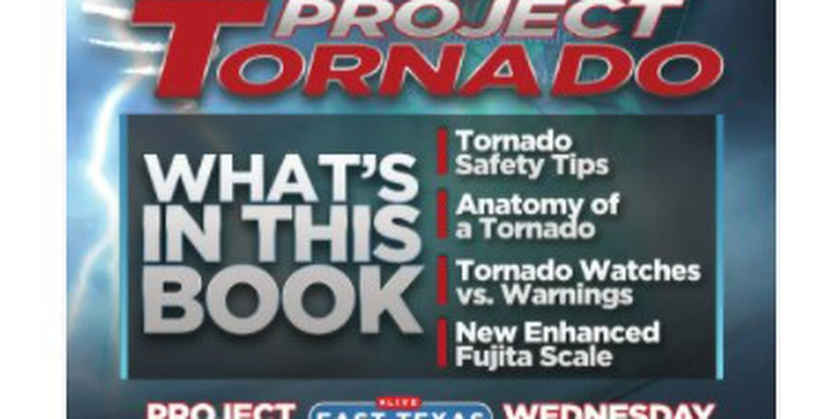 2021 Project Tornado Booklet