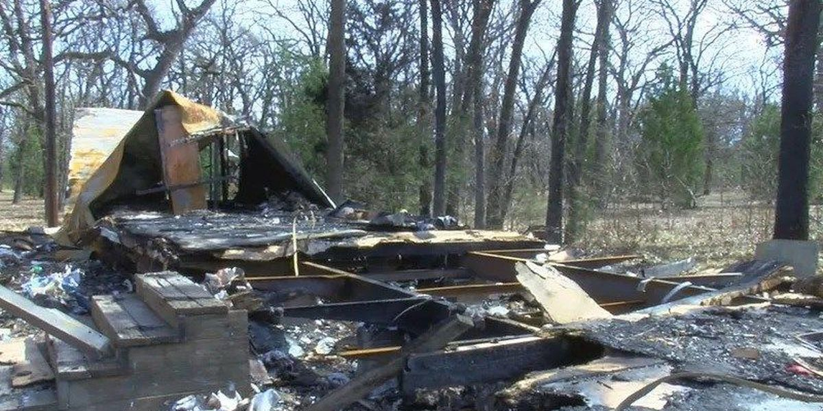 Two arrested in connection with string of Henderson County possible arsons
