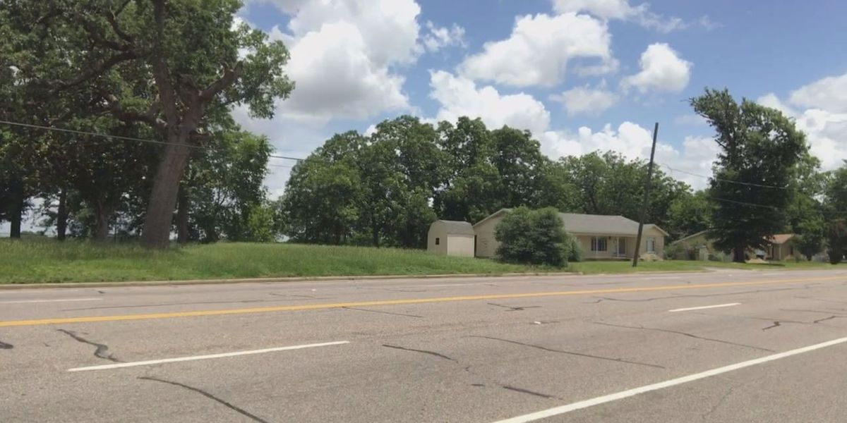 City of Longview seeks to expand Maude Cobb property to Jaycee Drive