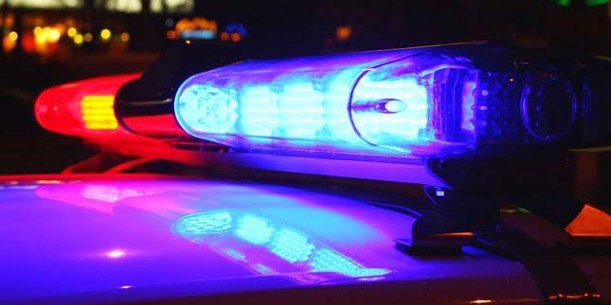 Van Zandt County fire marshal investigating arson