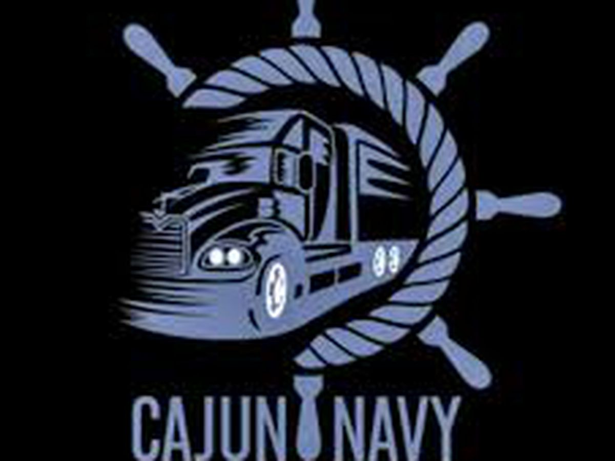Cajun Navy Supply holding Hurricane Michael relief drive