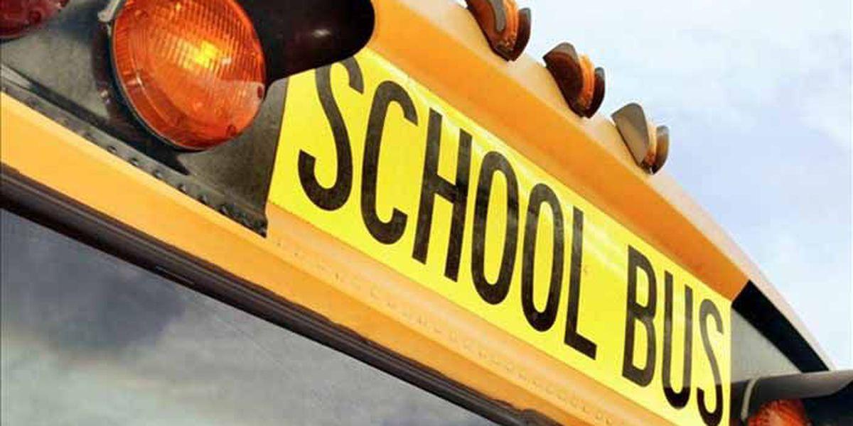 2013 East Texas school supply drives