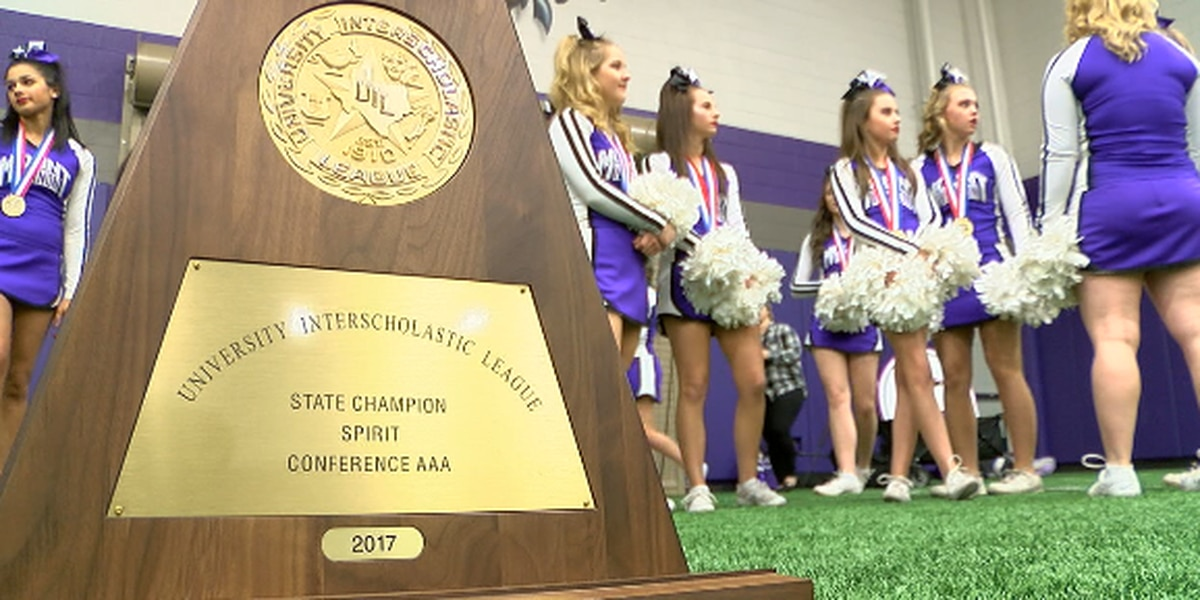Mount Vernon Cheer takes it all back to back years