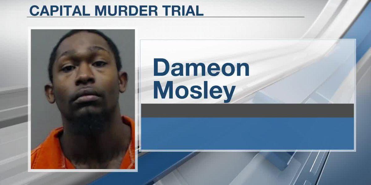 Capital murder trial resumes for man accused of killing Tyler gas clerk