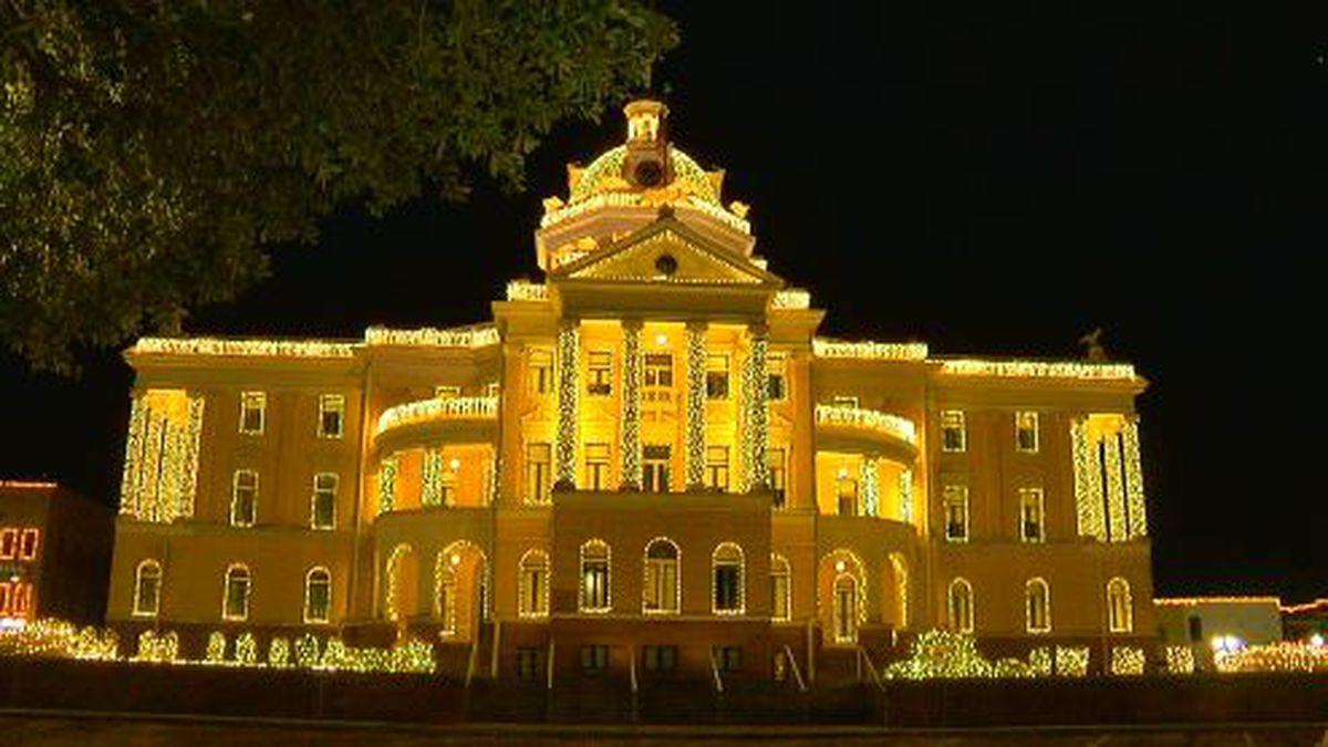 Marshall Wonderland of Lights opening ceremony goes virtual