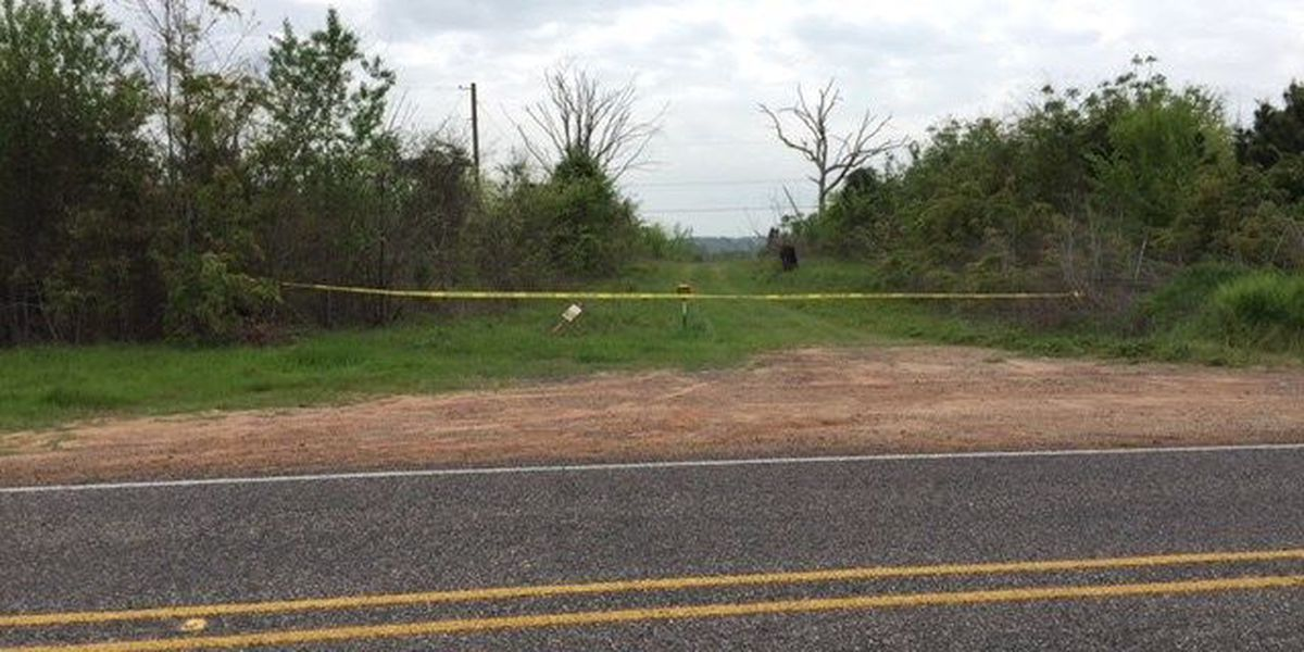 Upshur County Sheriff's Office looking for details after body found in the woods