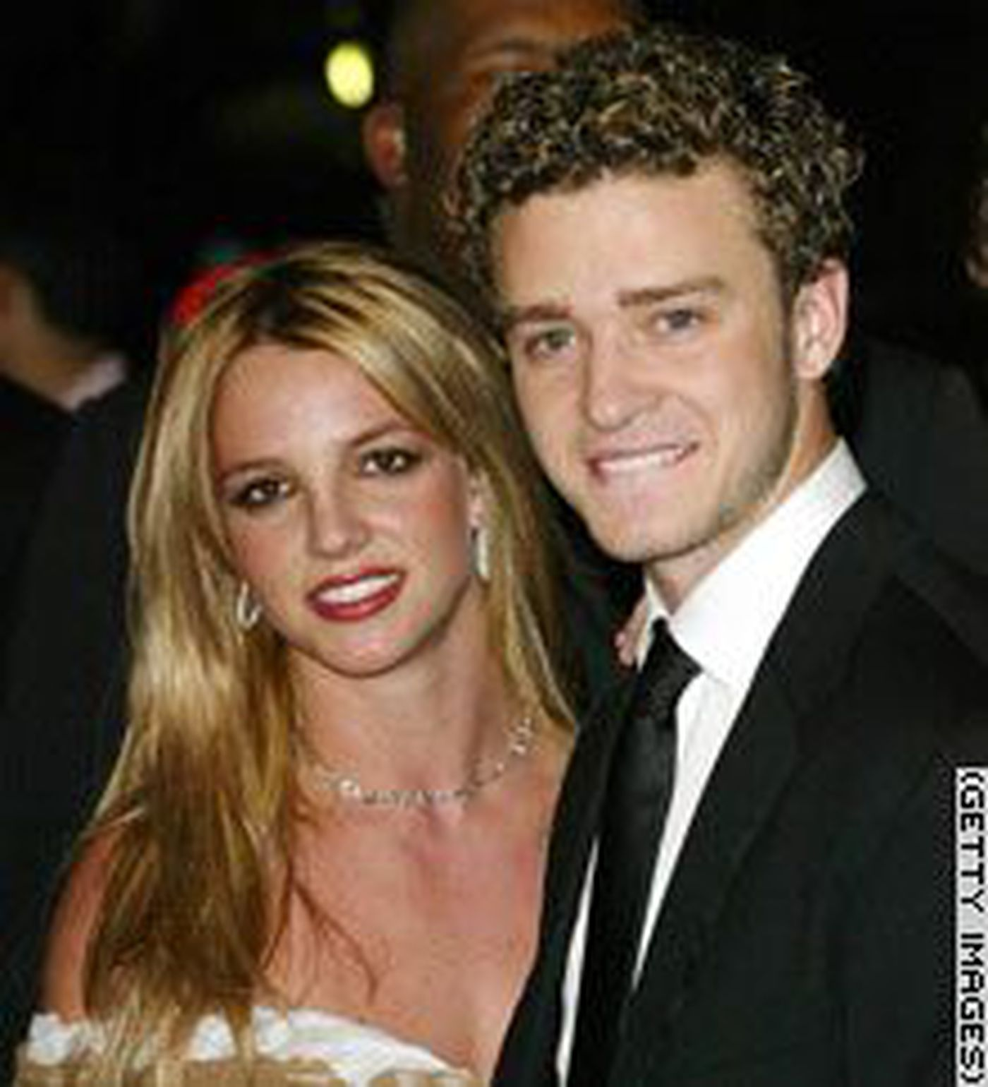 Justin I Loved Britney From The Start
