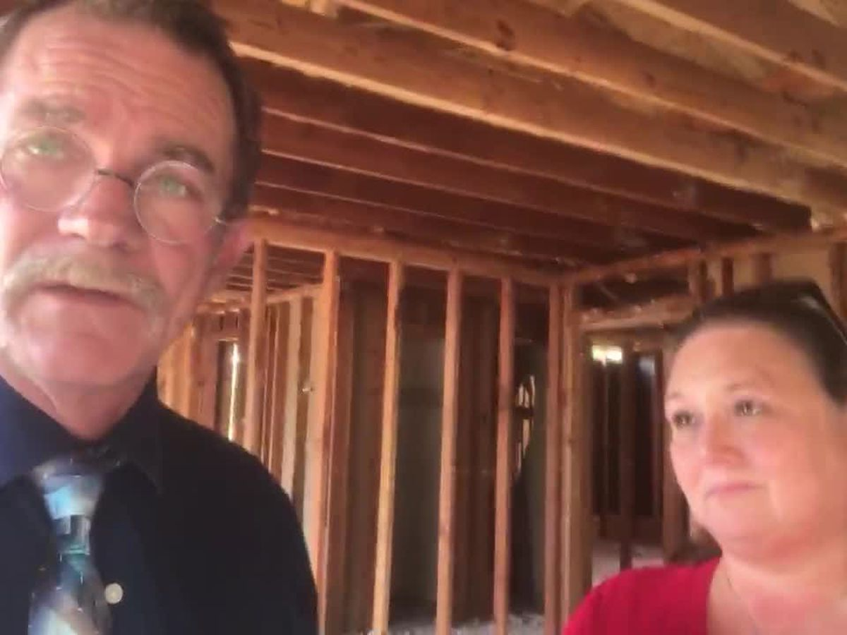 Webxtra: Contractor allegedly exploits Kilgore veteran with home repair scam