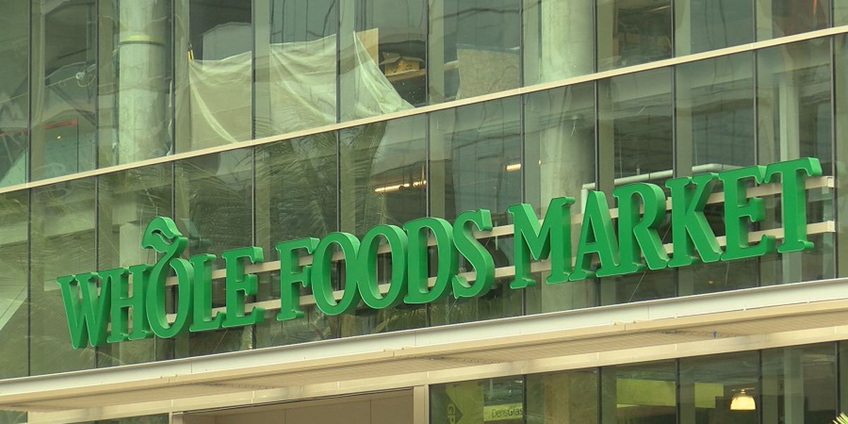 Whole Foods recalls dozens of vegetable products over listeria risk