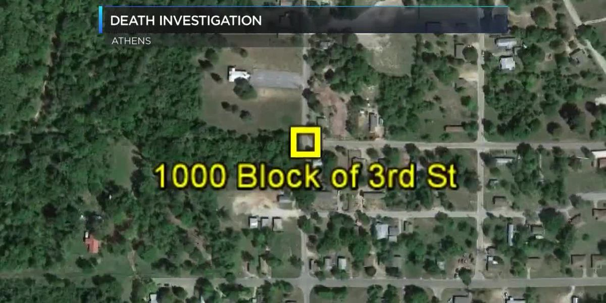 Athens Death Investigation