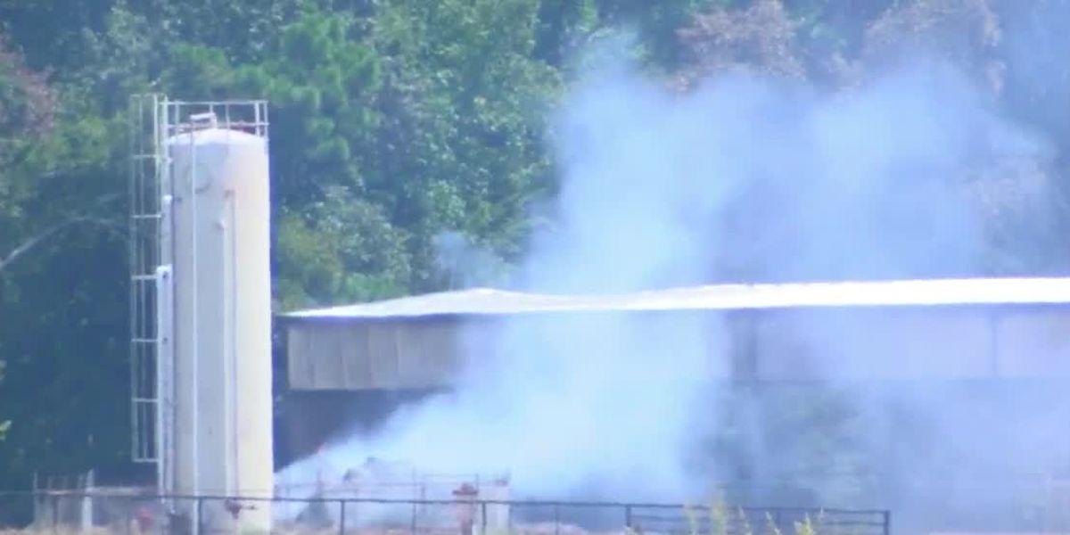 9 East Texas counties under burn ban