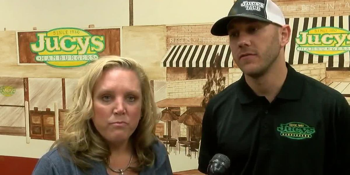 Restaurant owners: Donating $50K for Longview fireworks show was chance to give back