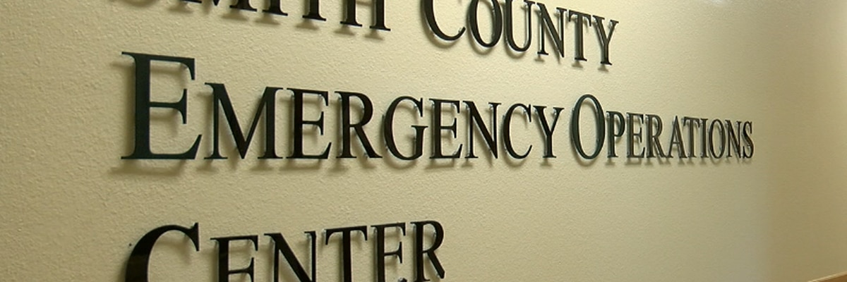 Smith County sees uptick in emergency management due to pandemic, severe weather, fires