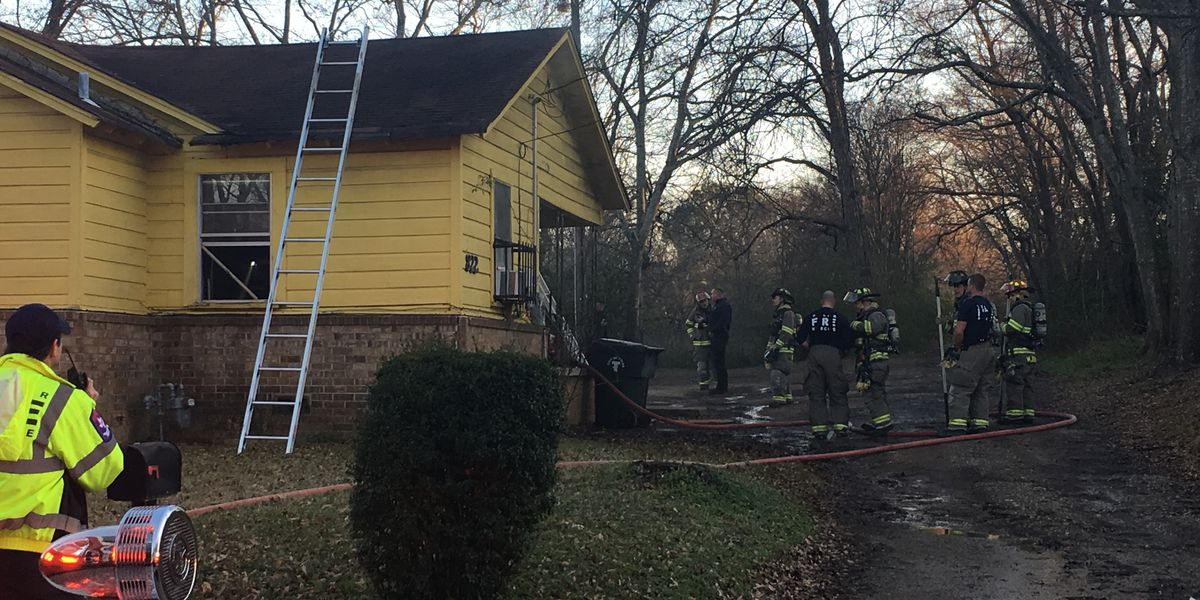 Old wiring caused fire in Tyler home, fire marshal says