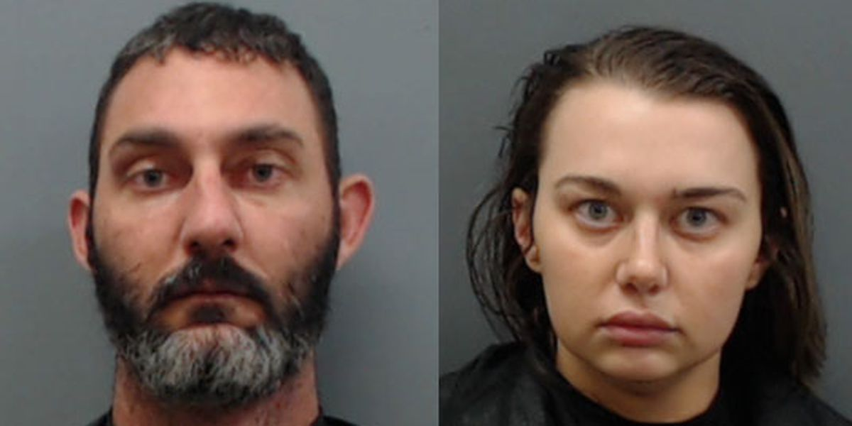 Gilmer man, Louisiana woman accused in steroids scheme