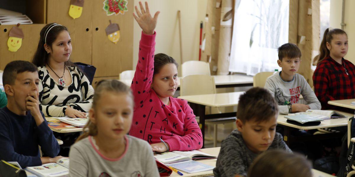 Ukraine's Hungarian minority threatened by new education law