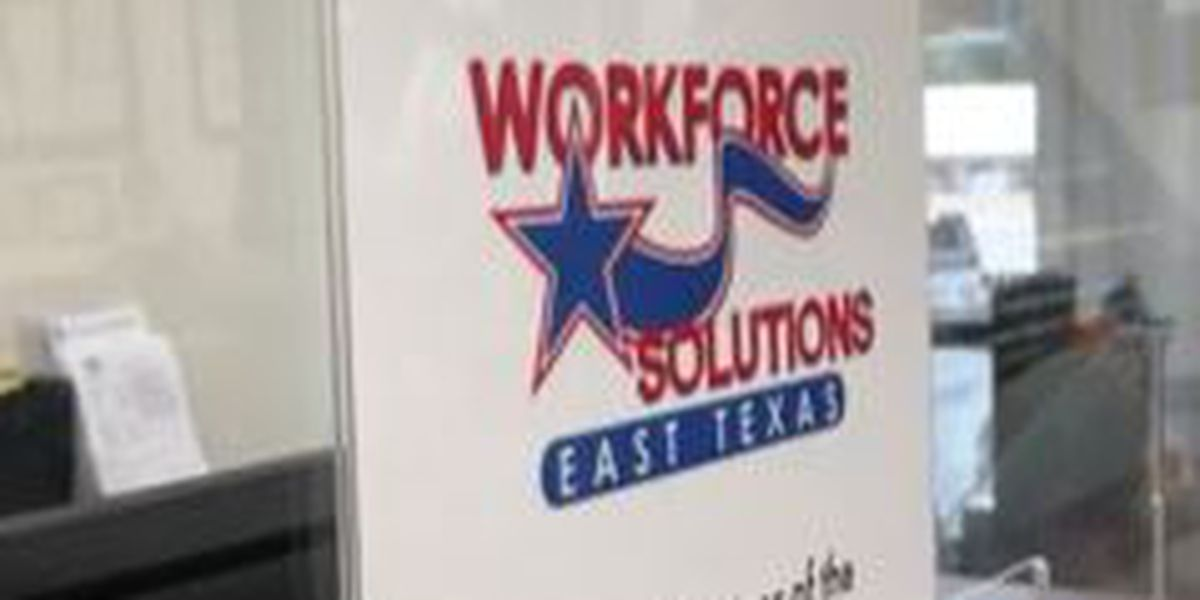 WEBXTRA: Dislocated Worker Grant helping East Texans out of work due to COVID-19