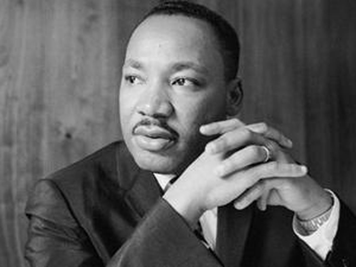 East Texas celebrates Martin Luther King, Jr. Day