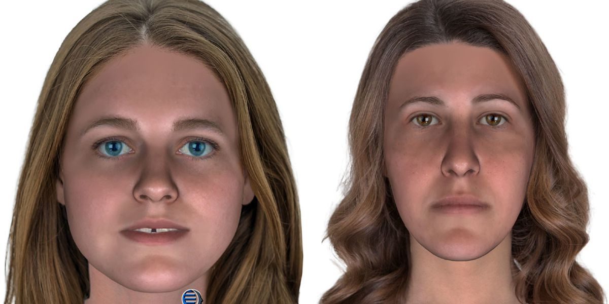 DNA helps identify two women found in infamous Texas 'killing fields'
