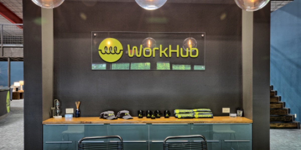 WorkHub announces permanent closure