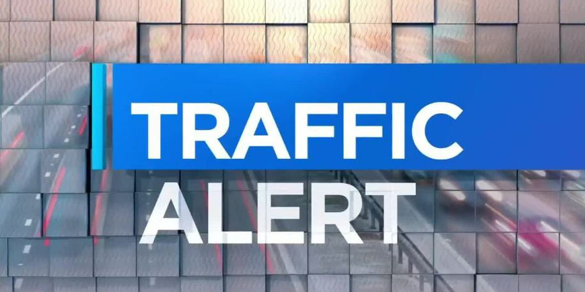 TRAFFIC ALERT: Major wreck at Old Henderson Highway, Loop 323