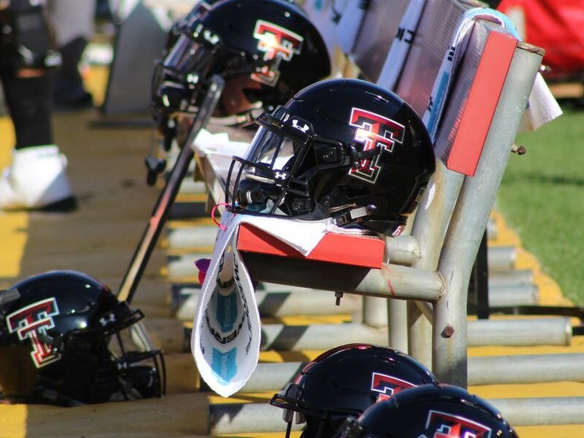 Texas Tech football single game tickets on sale now