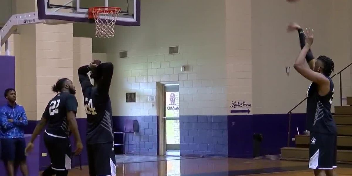 Wiley College headed to Kansas City for national tournament