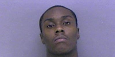 Tyler man sentenced to 45 years for attempted bank robbery