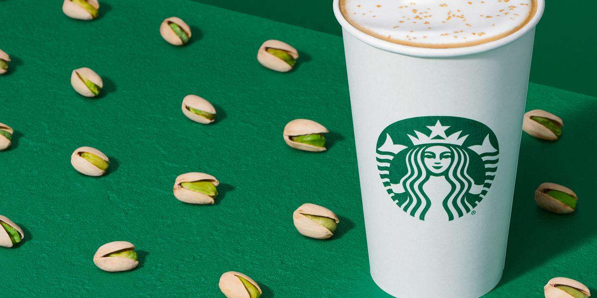 Starbucks introduces new winter menu items