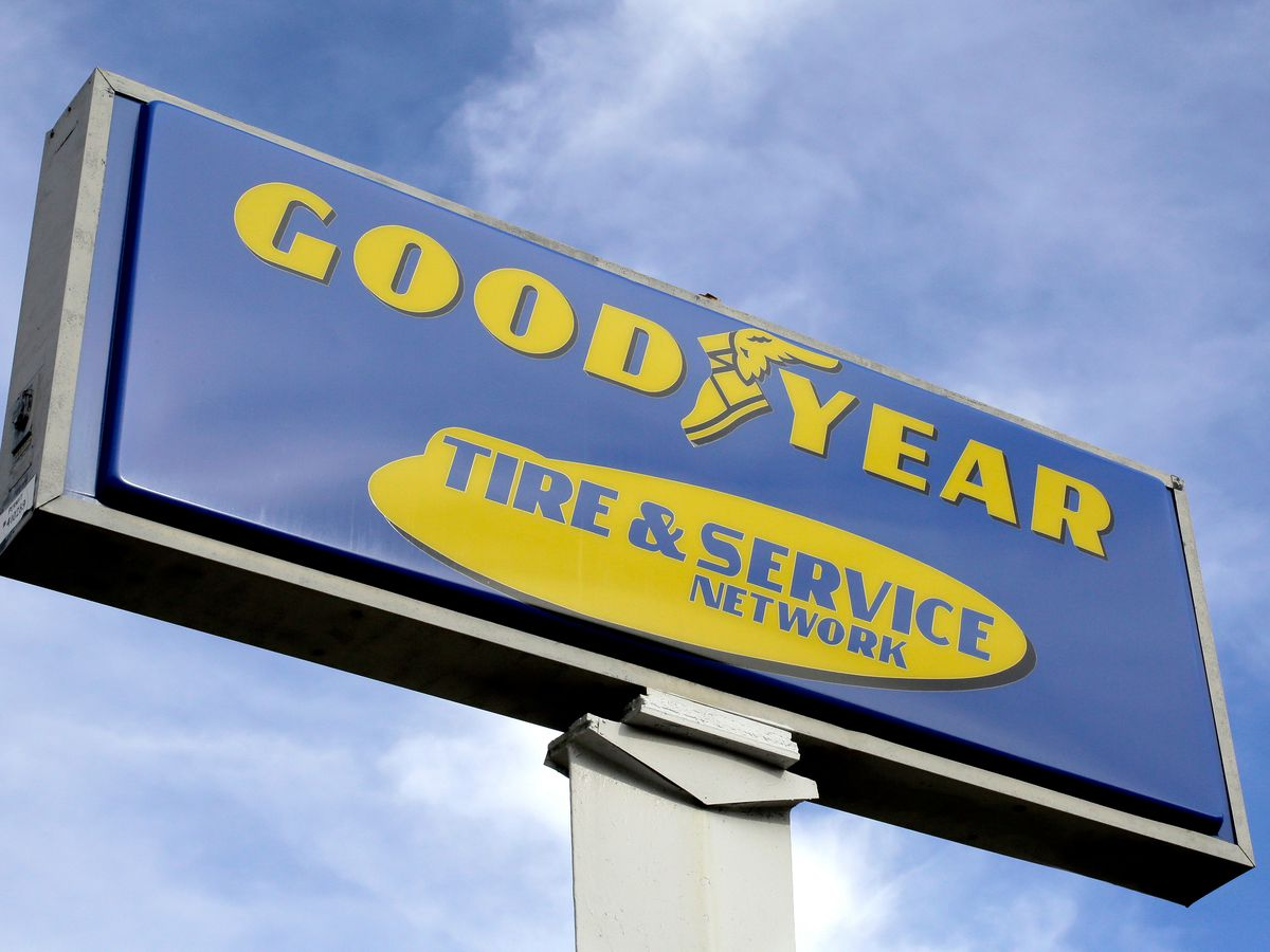 Goodyear ordered to pay $6.7M for death from exploding tire