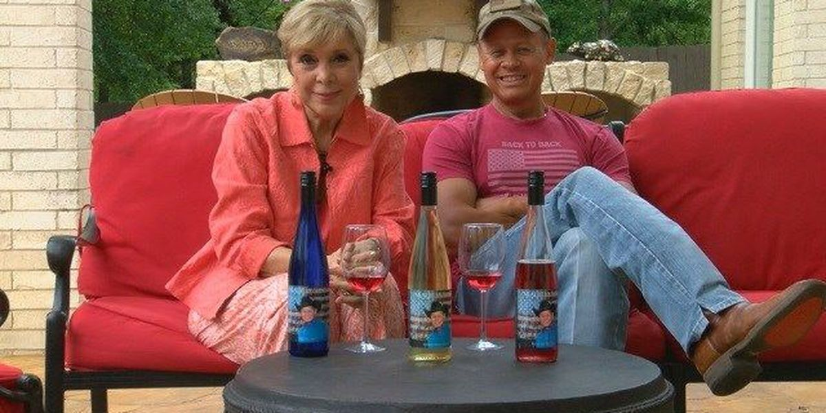 Proud of East Texas: Neal McCoy's Neal Billy Wines