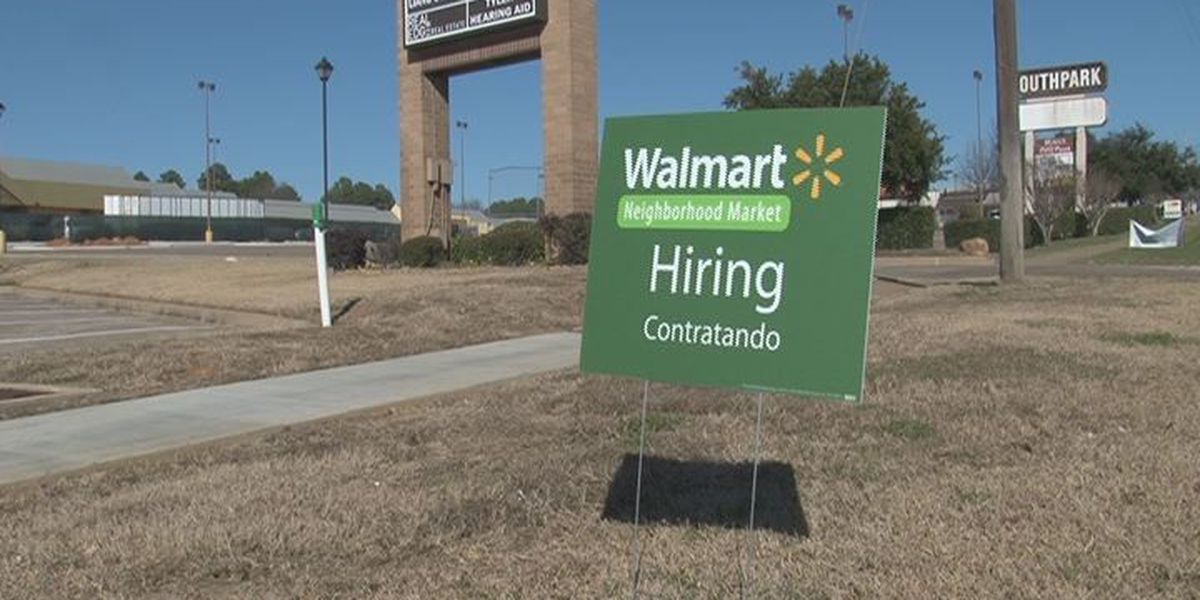 Walmart bringing new jobs for qualifying East Texas veterans
