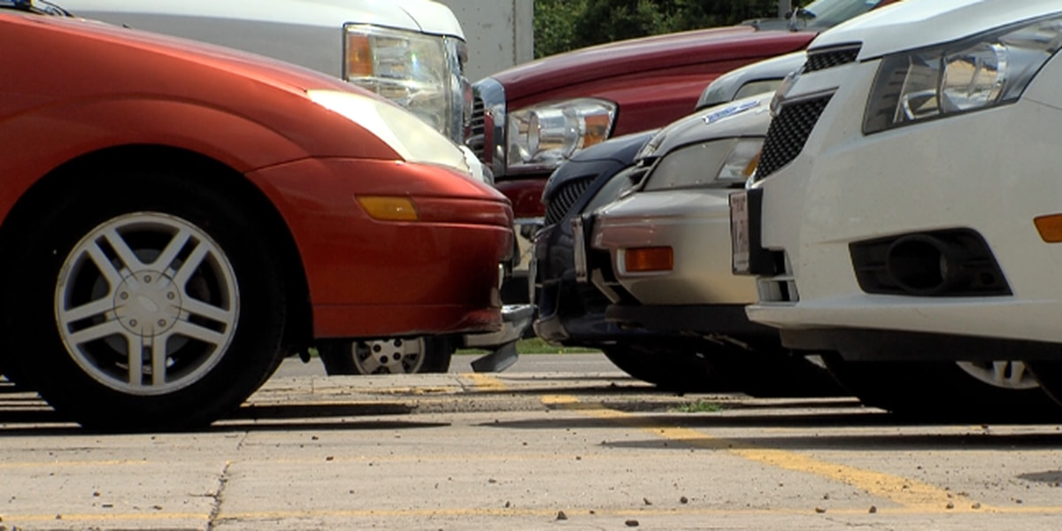 AAA: Amarillo ranks 3rd in Texas for most car thefts