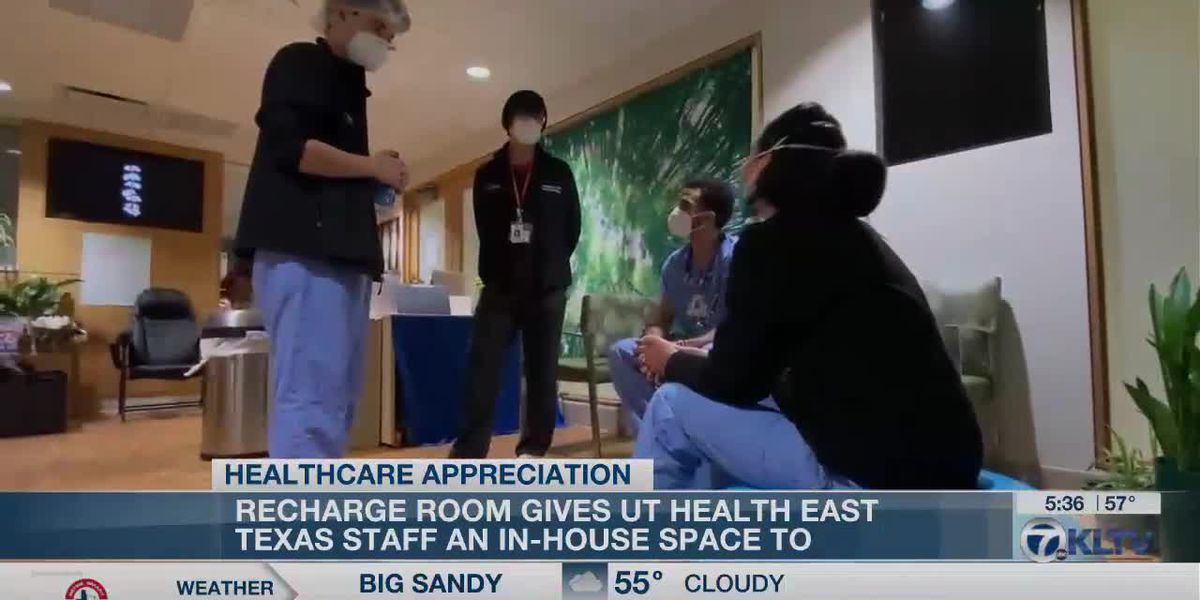 GMET: Healthcare Appreciation