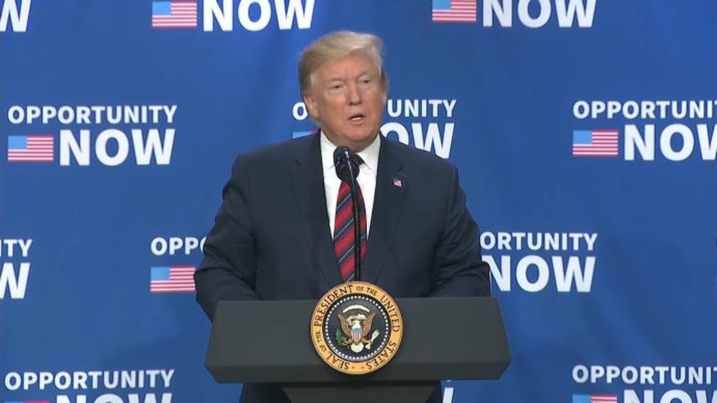 Dems clash with Trump officials on subpoenas, tax returns