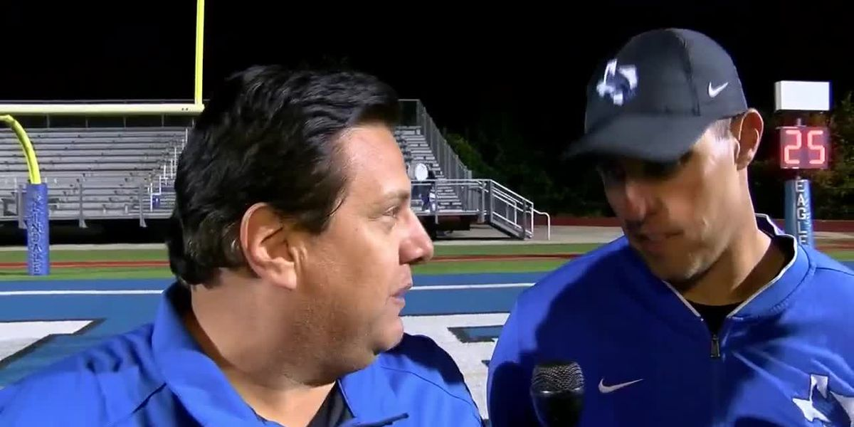 Week Seven Coach Interview: Coach Chris Cochran