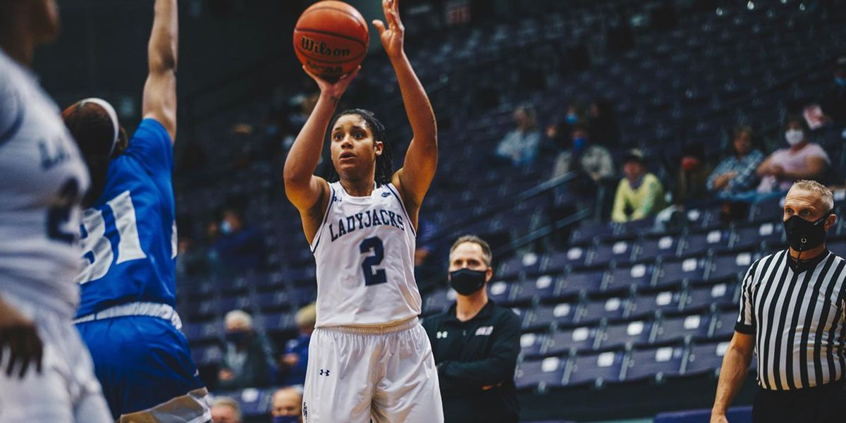 Ladyjacks looking to build momentum off of strong opening conference win